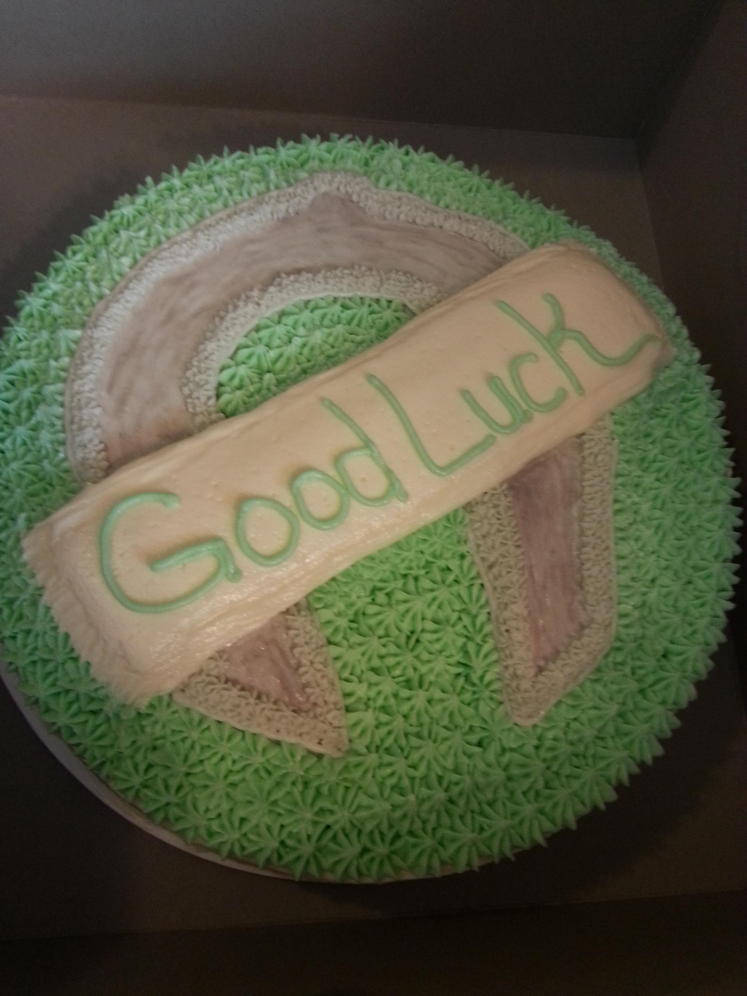 galen cake